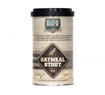 Смесь пивная Black Rock Crafted Oatmeal Stout 1,7 кг